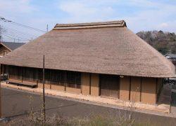 旧冨岡家住宅