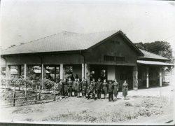 東上線 新倉駅