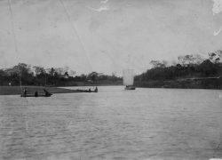 新河岸川の舟運