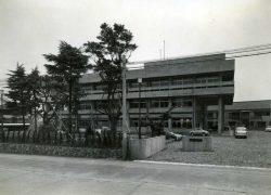 旧大和町総合庁舎