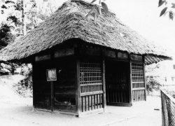 東明寺 仁王門