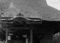 東明寺 本堂