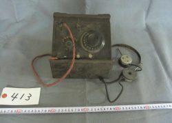 鉱石ラジオセット